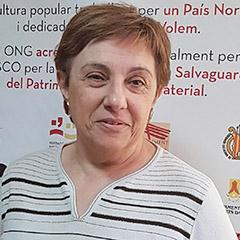 Rosa M. Provencio Monleón