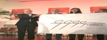 Perpinyà inaugura la Capitalitat de la Sardana 2019