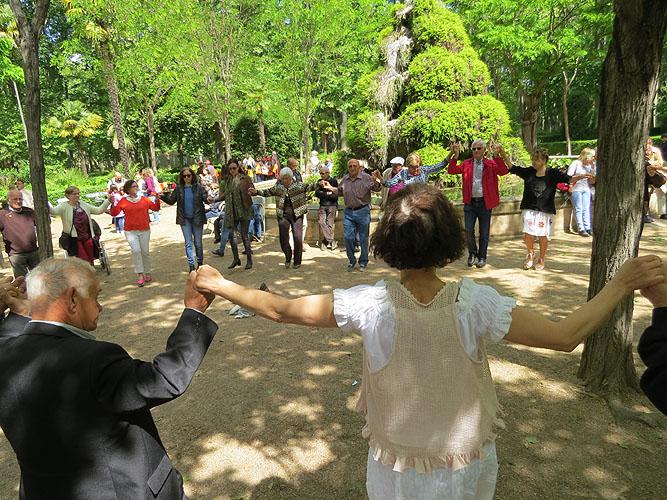 L' Agrupació d'Aplecs de les Comarques Gironines celebra els 50 anys