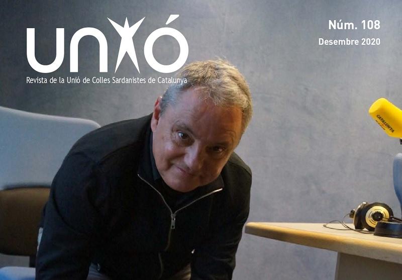 La revista UNIÓ comença una segona vida
