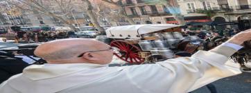Rubí acollirà del 3 al 5 de maig la Trobada Nacional dels Tres Tombs més multitudinària