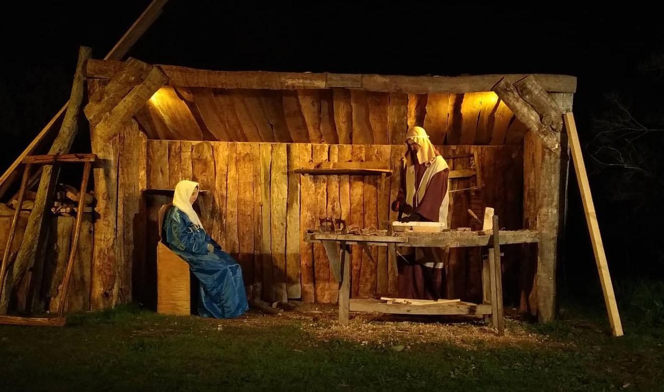 Els Pessebres Vivents es reinventen per estar presents al Nadal