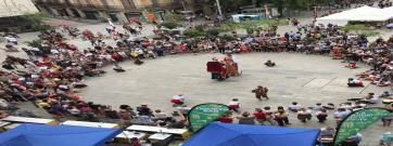 Les festes de Sant Roc s'adapten al format virtual