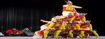 Les 47 Jornades Internacionals Folklòriques mostraran la riquesa de les danses del món