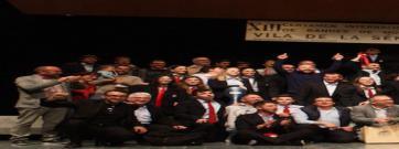La Banda de Música Societat Escola Musical Santa Cecília guanya el Certamen Internacional de Bandes de Música 'Vila de la Sénia'