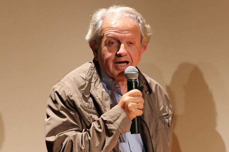 Joan Ribas (Girona, 1937-2021).