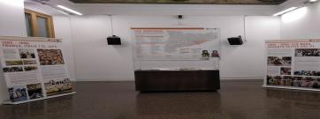 La Casa dels Entremesos convida a visitar les seves exposicions en línia