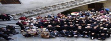 Els Pastorets inicien la temporada aquest diumenge al Palau de la Generalitat