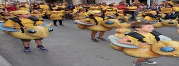Capellades celebrarà el 30 de maig la 1a festa infantil de la cultura popular
