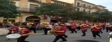 Set concerts simultanis ompliran Terrassa de música popular el 16 de novembre