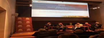 L'IDECO de l'Horta Sud, Fina Salord i Josep Maria Inglés, premis Recercat 2020
