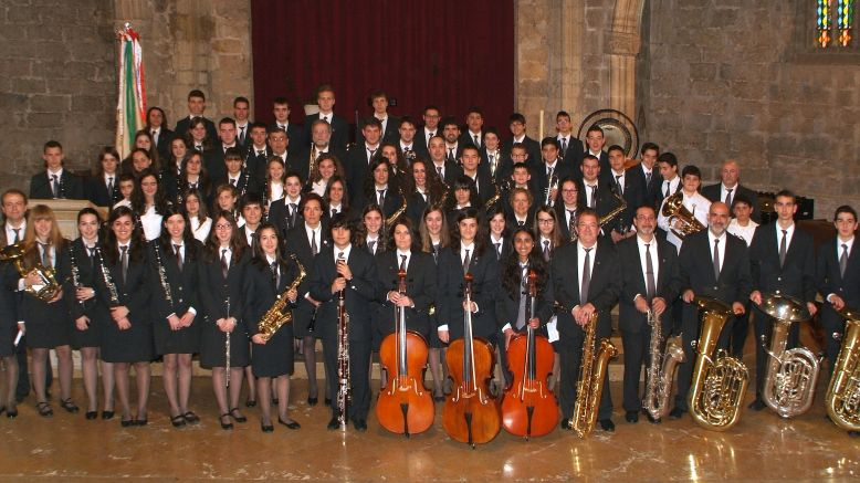 La Banda d'Ulldecona convidada a la Trobada de Bandes de Sant Antoni del Perelló