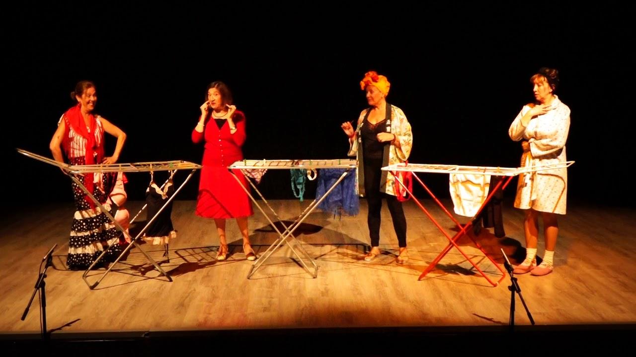 El grup Magma 2011 presenta l'obra 'Figa seca o canyella'