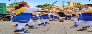 El 33è Aplec Internacional d'Adifolk retorna a L'Alguer vint-i-un anys després