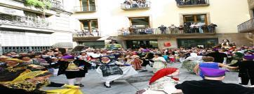 La Casa dels Entremesos, una dècada cultivant la cultura popular
