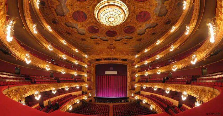 El concurs 'La Sardana de l'Any' celebra el 30 aniversari amb un recital al Liceu