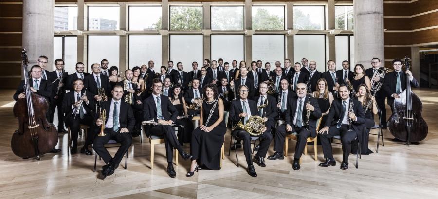 Suspès el primer curs de direcció de banda de L'Auditori i la Banda Municipal de Barcelona