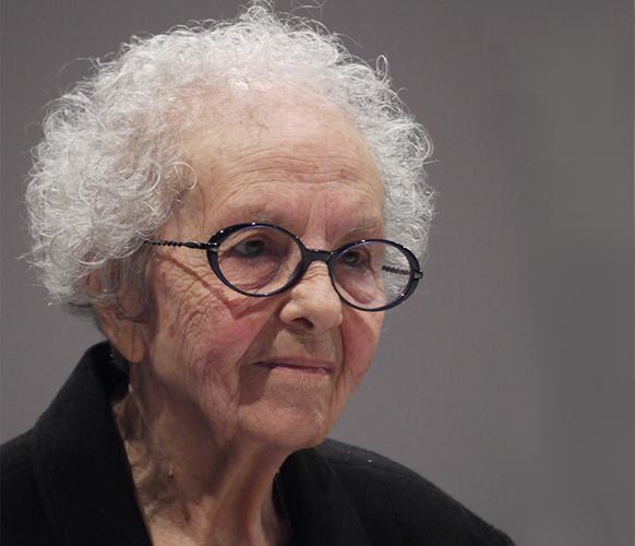 'Memòries d'exili: Teresa Juvé' situa en primer pla una figura cabdal