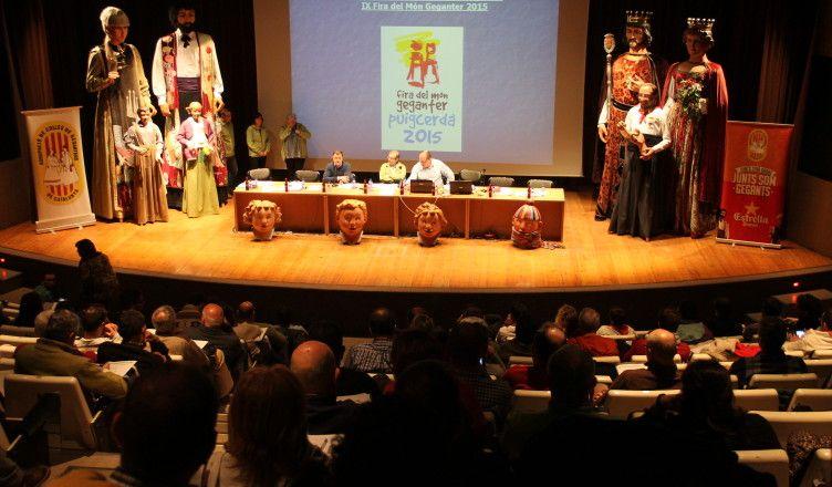 Sant Climent acull l'Assemblea General de l'ACGC