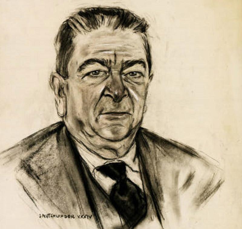 Un llibre, una exposició i un cicle de conferències per a recordar Aureli Capmany