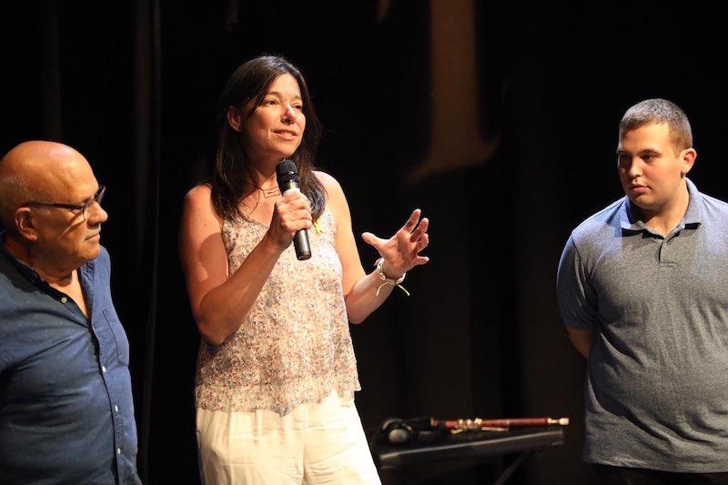 Presentada la programació del 37è Festival Ésdansa