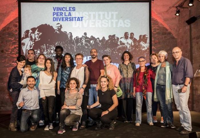 'Famílies en xarxa', 'Vincles per la diversitat' i 'La Troca', guanyadors dels Premis Francesc Candel
