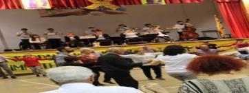 La Nit de la Sardana de les terres lleidatanes celebra els seus 25 anys