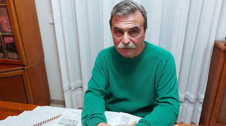 """Joan Cañagueral: """"La pandèmia ha servit per veure que tots remem en la mateixa direcció"""""""