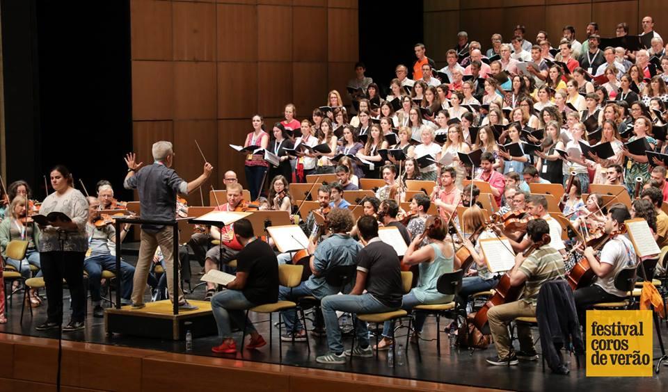 Del 21 al 24 de juny Lisboa celebrarà el Mediterranean Choral Forum