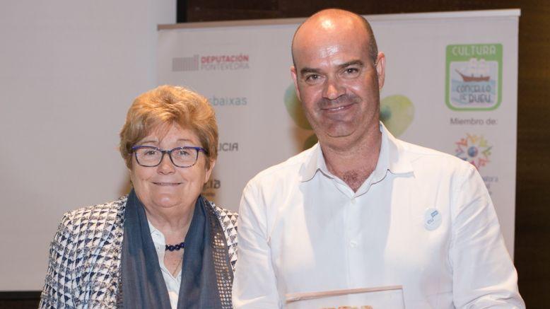 Els catifaires catalans, protagonistes de les V Jornades Catifaires de Bueu