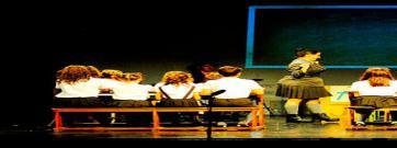 11 d'abril, presentació de la XVII Mostra Nacional de Teatre Amateur de Catalunya