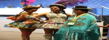 La UNESCO incorpora 35 nous elements a la Llista Representativa del PCI