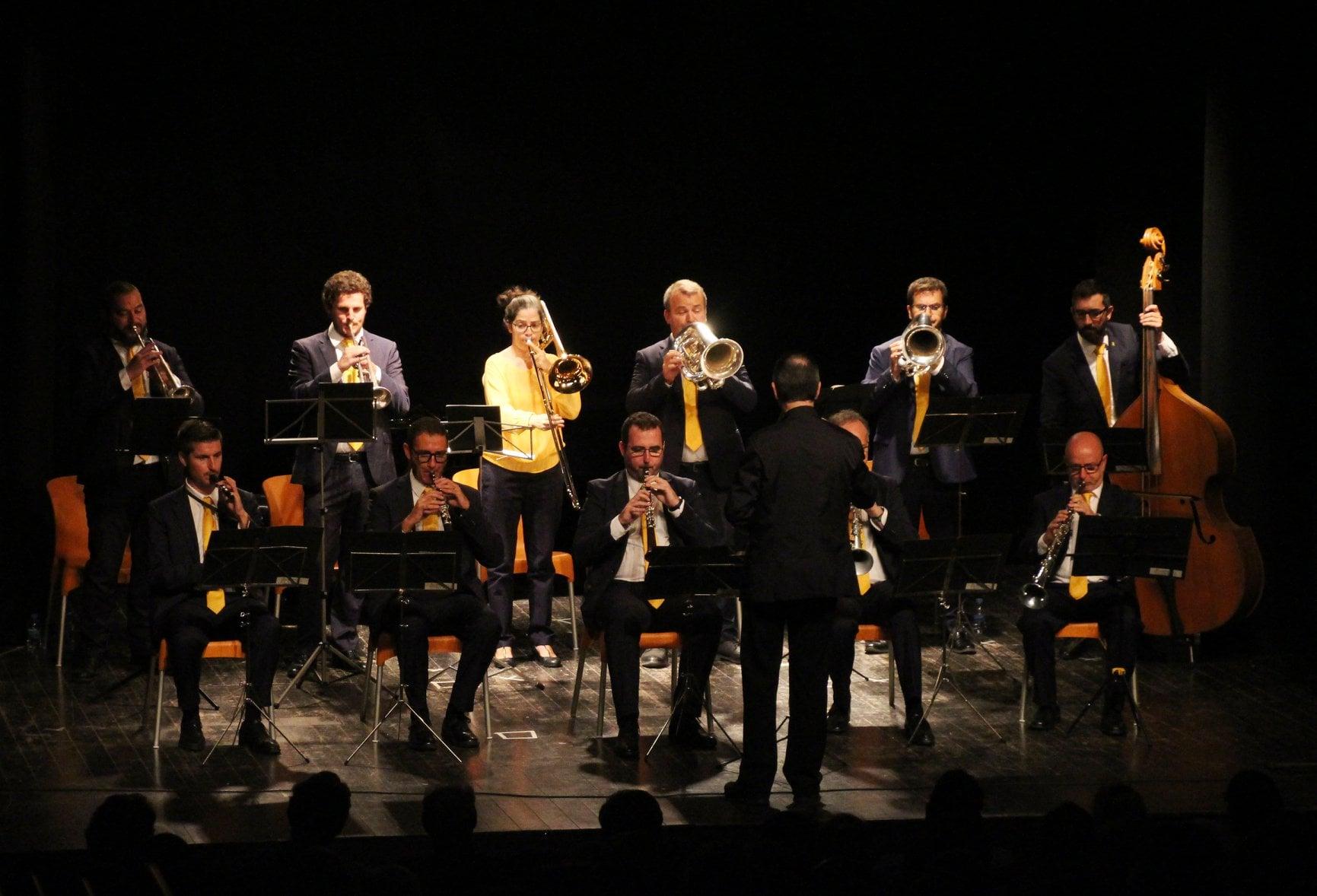 La cobla retorna a Barcelona amb més propostes i adaptada a la Covid