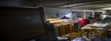 Una exposició per descobrir i reivindicar la història i el patrimoni dels establiments emblemàtics de Mataró