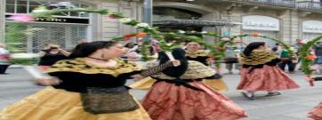 Arriba el Corpus, l'autèntica festa popular de Barcelona