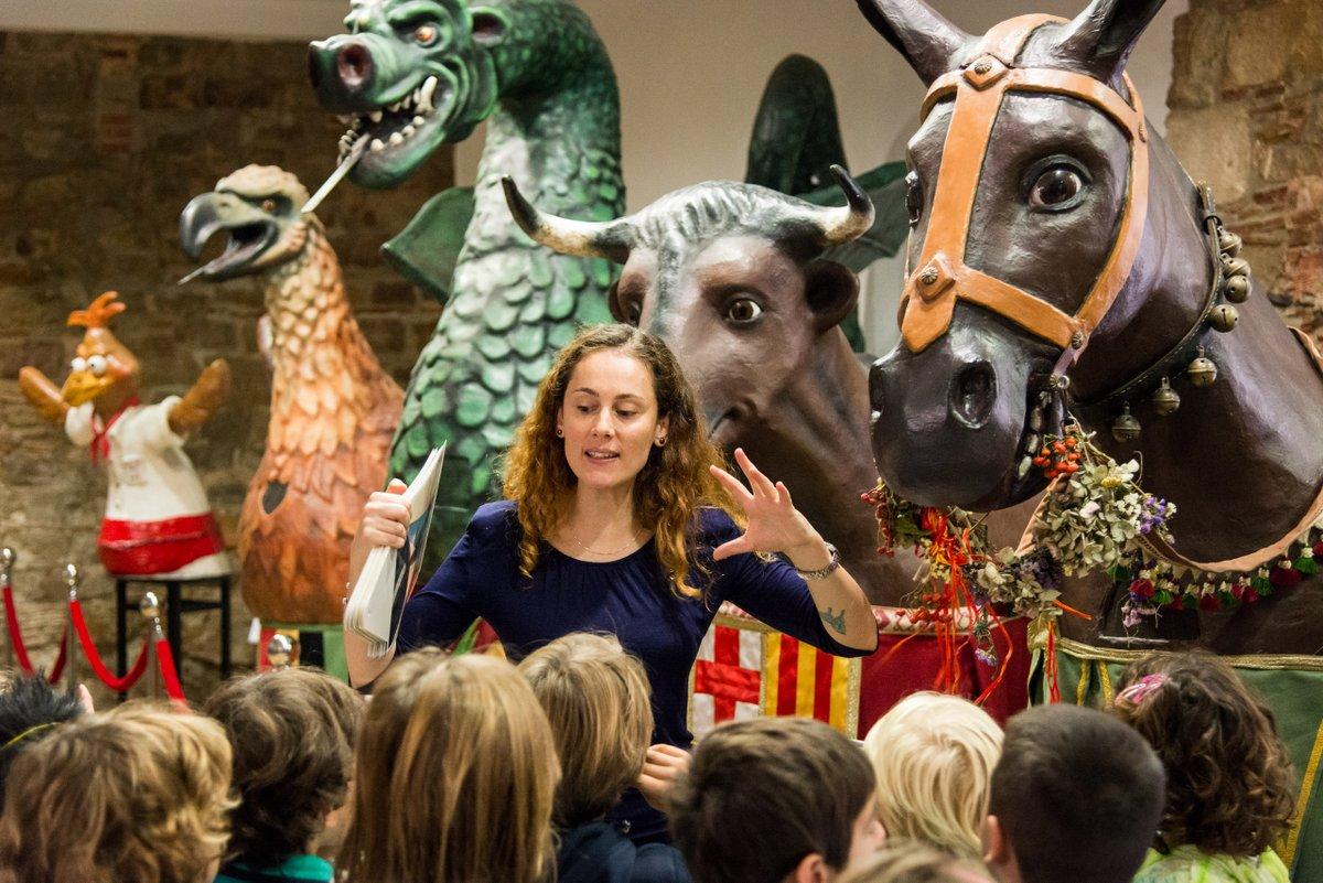 La cultura popular entra a les aules de Barcelona