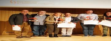 El CERAP, Premi BBVA a l'Entitat de l'Associacionisme Cultural Català