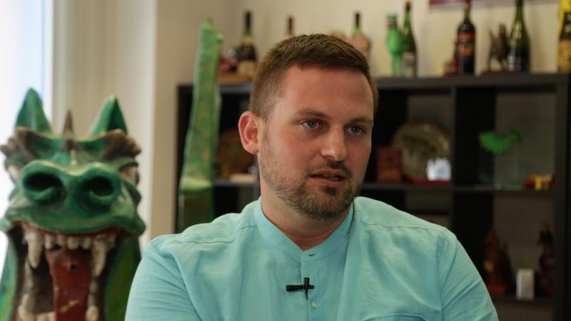 Mateu Tres desitja que el projecte d'inventari de figures en 3D tingui un ampli retorn social