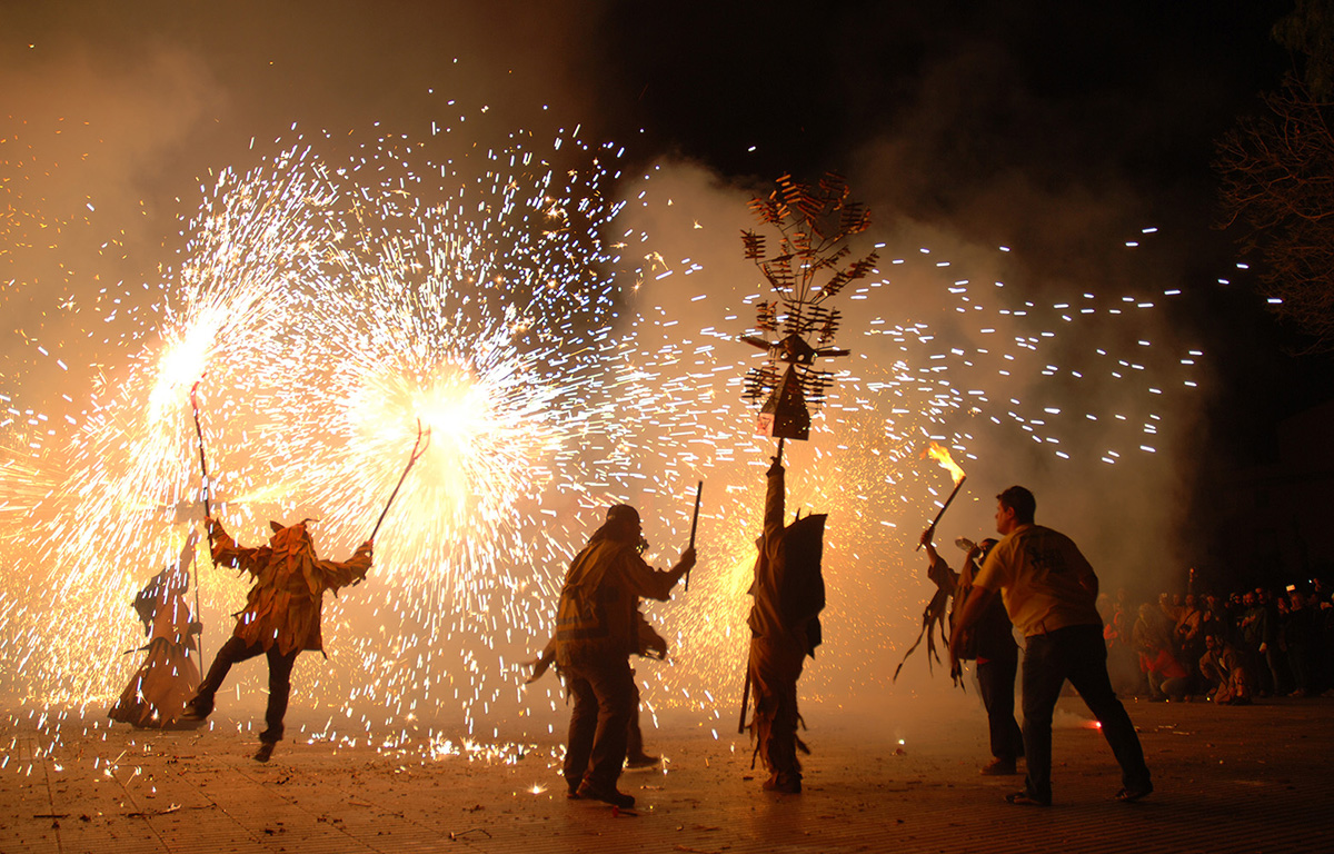El Concurs Nacional d'Enceses i el de Tabals Tradicionals s'ajornen al 2021