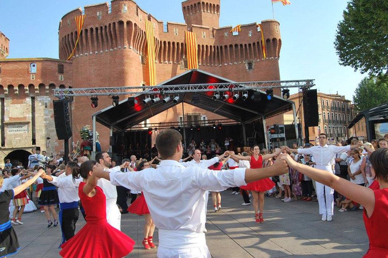 Aquest dissabte Perpinyà lliura els principals guardons del món de la sardana