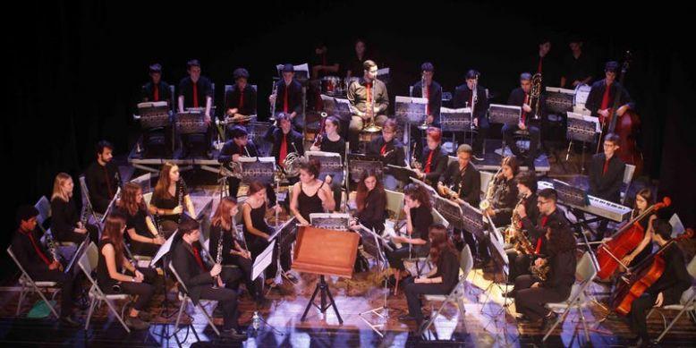 La Jove Banda Simfònica de Barcelona omplirà l'11 de maig Santa Maria del Mar contra l'Alzheimer