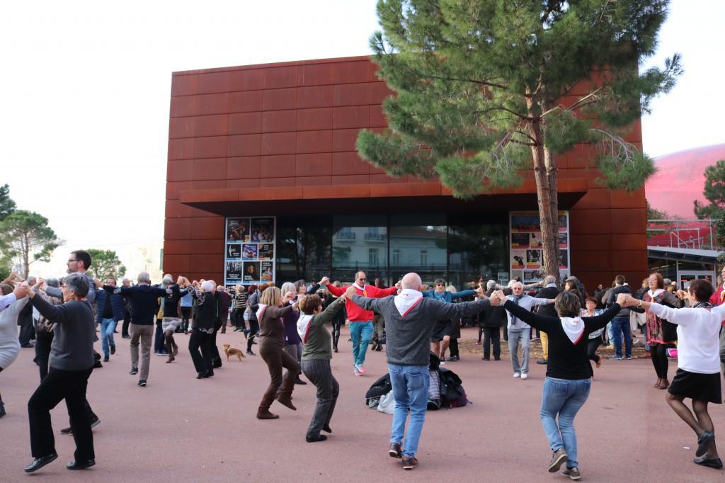 Perpinyà tancarà el 8 de març un any com a epicentre de la sardana