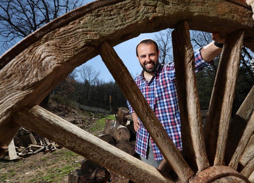 L'humorista Peyu presentarà la gala dels premis del bestiari festiu català