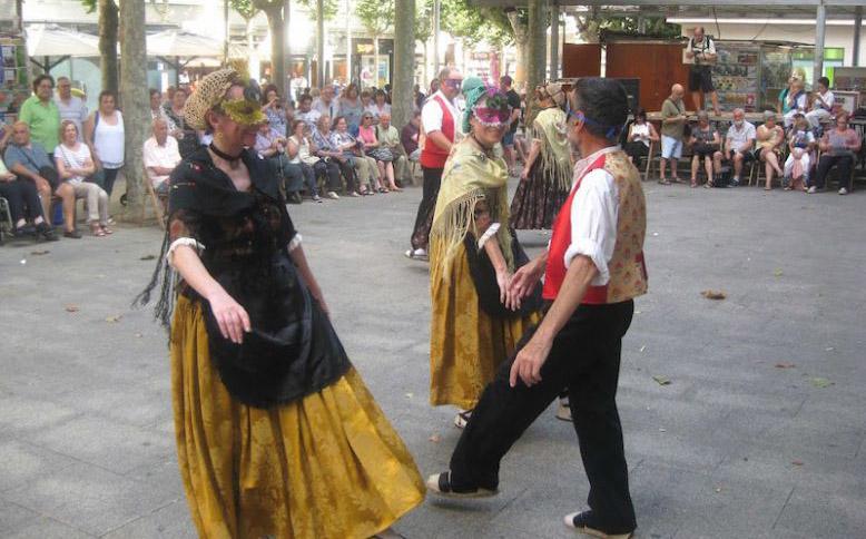 La cultura popular als Països Catalans, a debat