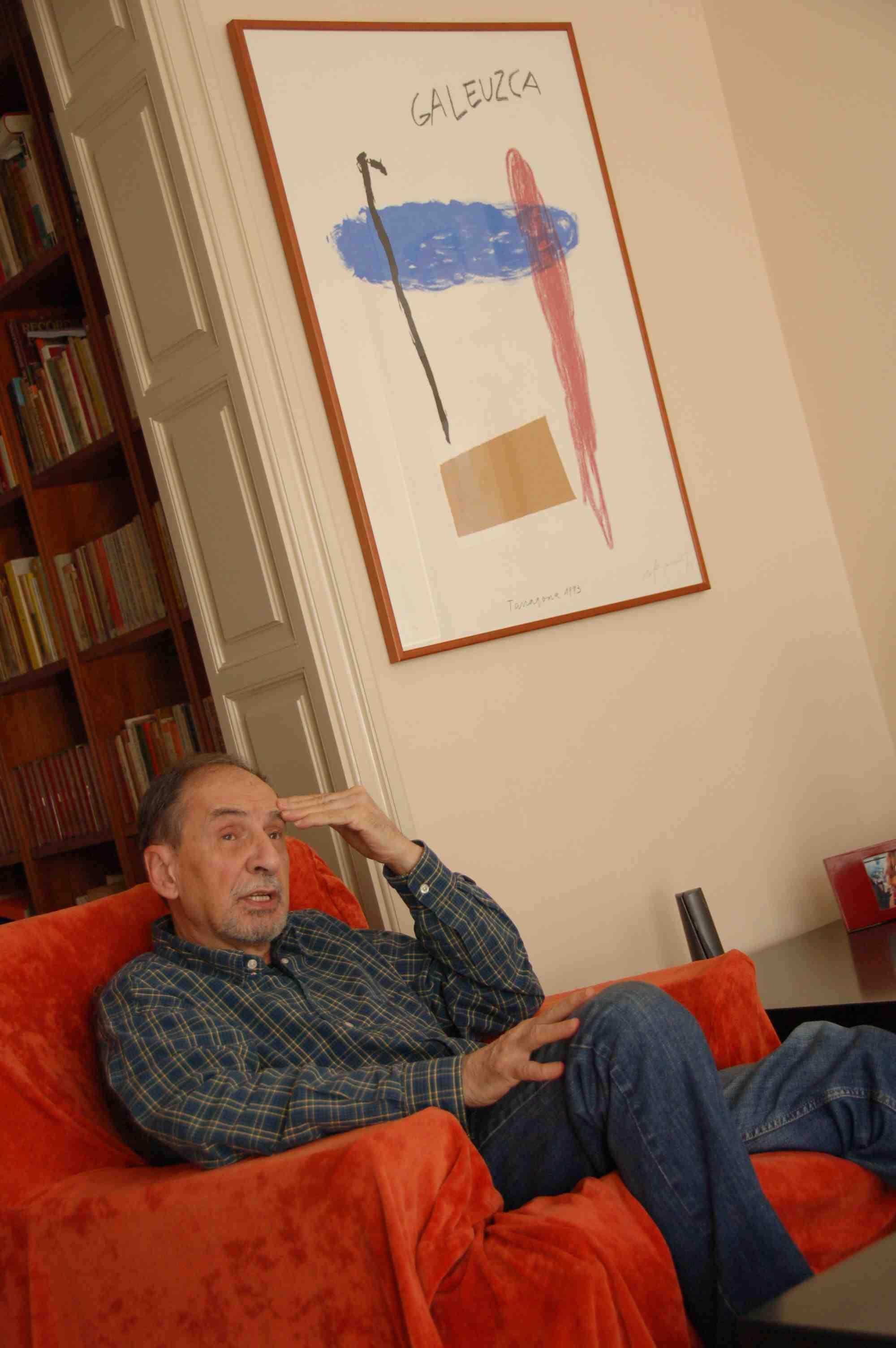 """""""El teatre català és al mapa, cosa que no havia passat mai"""""""