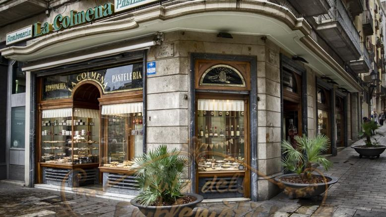 Pastisseria La Colmena, més de 150 anys endolcint Barcelona