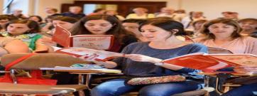 La Convenció del Cant Coral a Catalunya reflexionarà sobre la raresa de ser cantant professional