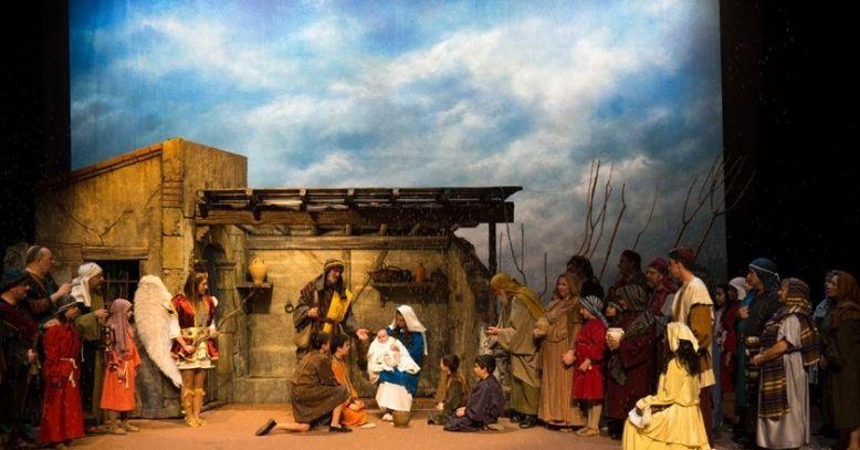 Imatge dels Pastorets del Vendrell