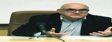 Manuel Delgado inaugurarà un nou cicle de 'La conferència de l'Ens' reflexionant sobre festa i revolta