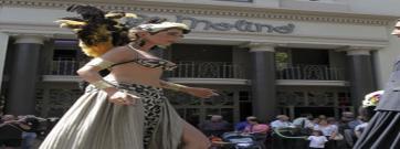 La festa major del Poble-sec recordarà el 150 anys del barri